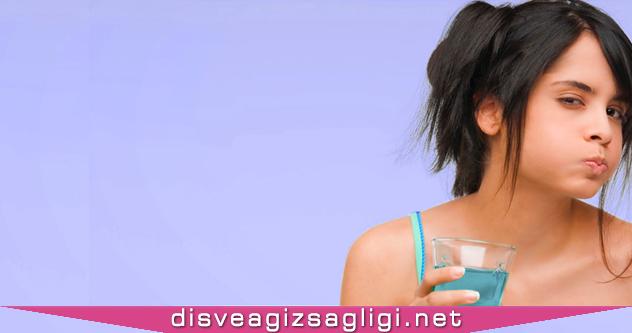 hidrojen peroksit, hidrojen peroksit içen kadın, hidrojen peroksit ile diş ağrısı geçirme,