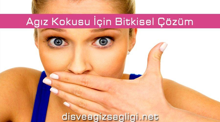 ağız kokusu, ağız kokusu bitkisel, ağız kokusu bitkisel çözüm,