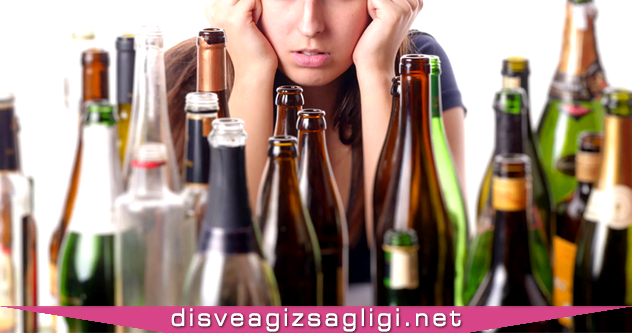 alkol, içki, dişe iyi gelen alkoller, dişe iyi gelen içkiler,