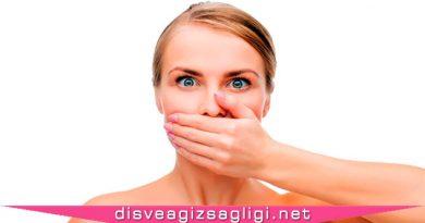 implant, implant ağız kokusu, implant koku,