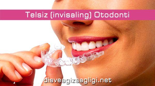 invisalign, invisalign ortodonti, telsiz ortodonti, telsiz invisalign ortodonti,