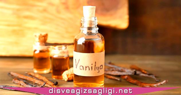 vanilya özü, vanilya, sıvı vanilya,